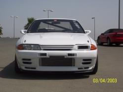 OUT-LAWZs 1993 Nissan Skyline