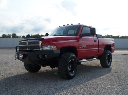 acsamples79s 2001 Dodge Ram 1500 Regular Cab