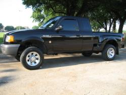 1bfords 2003 Ford Ranger Super Cab