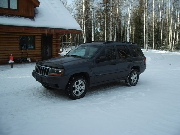 Another AJPTHNG 2001 Jeep Grand Cherokee post... - 9623574