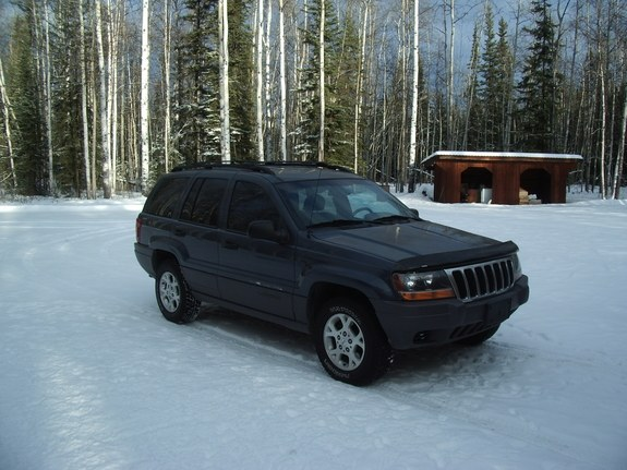 Another AJPTHNG 2001 Jeep Grand Cherokee post... - 9623575