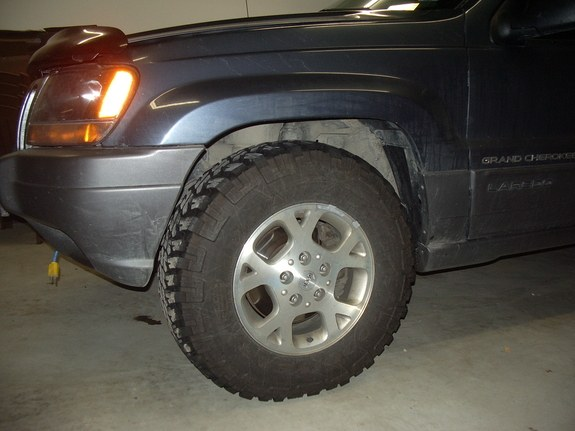 Another AJPTHNG 2001 Jeep Grand Cherokee post... - 9623576