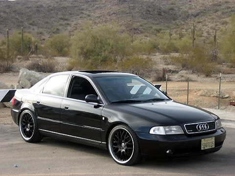 jayr01 1998 audi a4 specs photos modification info at cardomain. Black Bedroom Furniture Sets. Home Design Ideas