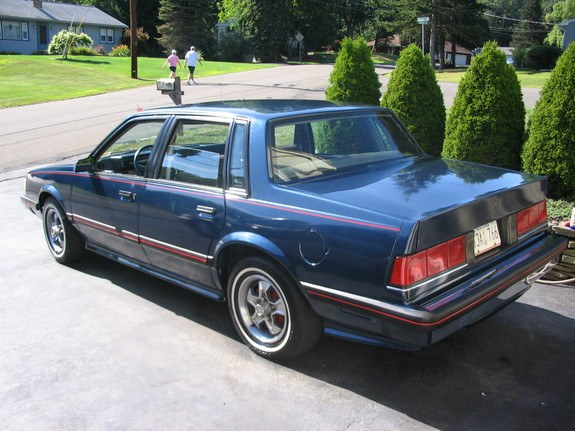 Well I have a 1988 Chevy Celebrity 2.8 engine 6 cylinder ...