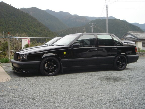 xiuqin854R 1996 Volvo 850's Photo Gallery at CarDomain