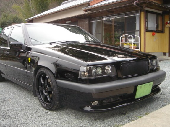 Buying a 1997 850R - Volvo Forums - Volvo Enthusiasts Forum