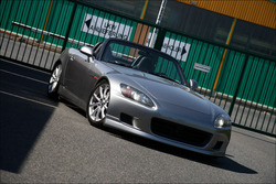 LXsS2ks 2000 Honda S2000