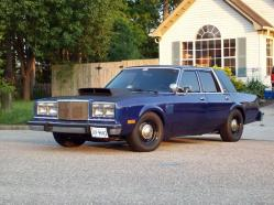 Latendresse385 1984 Chrysler Fifth Ave