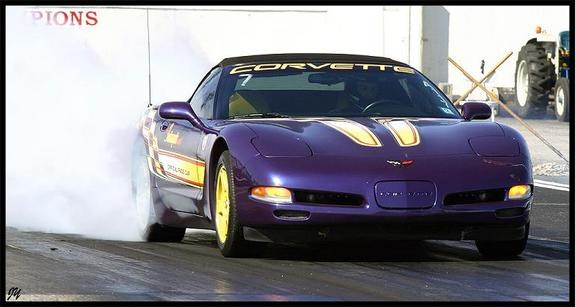 Another Finest-Racing 1998 Chevrolet Corvette post... - 9625563