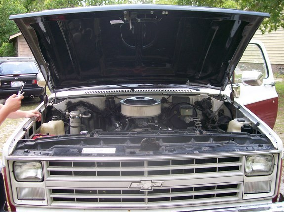 Another bud8fan1815 1987 Chevrolet C/K Pick-Up post... - 9629389