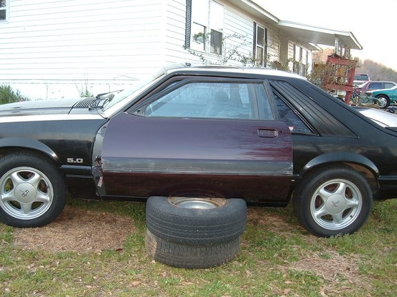 Another froggie38 1985 Ford Mustang post... - 9627591