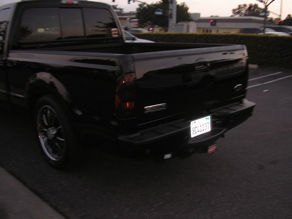 Another Rodx562 2007 Ford F250 Super Duty Super Cab post... - 9627855
