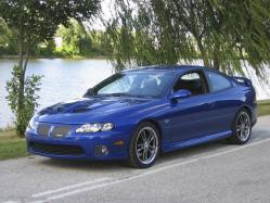 ibmgtos 2005 Pontiac GTO