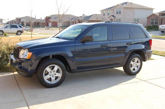 Another DJFriar 2006 Jeep Grand Cherokee post... - 9628810