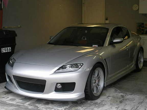 jskup1 2005 Mazda RX-8 Specs, Photos, Modification Info at CarDomain