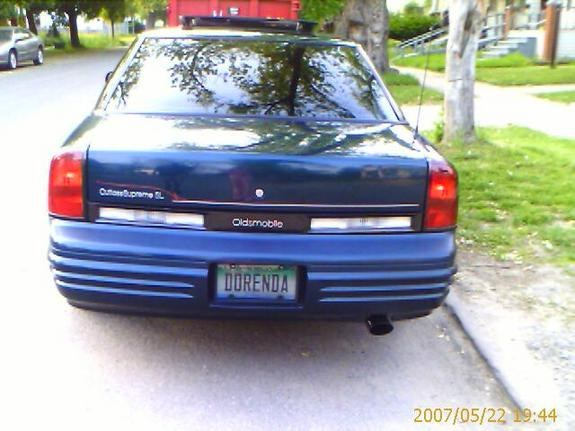 Another 86_cutty 1995 Oldsmobile Cutlass Supreme post... - 9629221