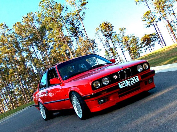 Another Senna69 1990 BMW 3 Series post... - 9137889