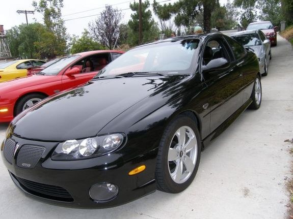 yesbill 2004 pontiac gto specs photos modification info. Black Bedroom Furniture Sets. Home Design Ideas