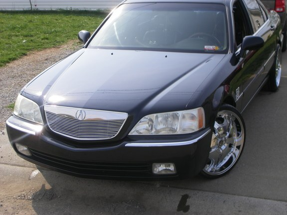 Acura Rl Custom Grill Free Download Oasisdlco - 2006 acura rl grill