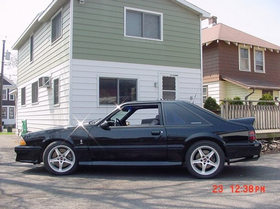 Another cobra20sc 1993 Ford Mustang post... - 9629794