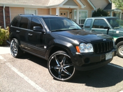 hustlerjarrods 2005 Jeep Grand Cherokee