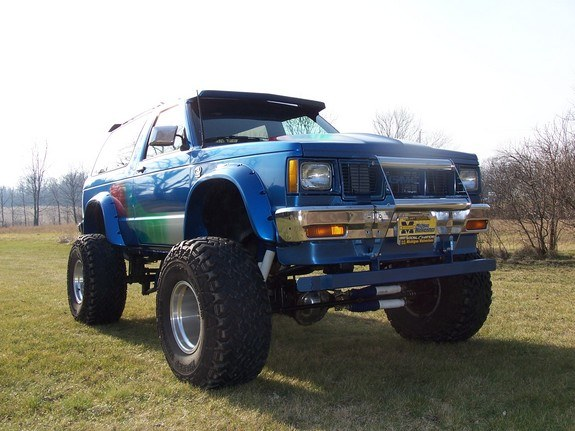 Another 54970978 1989 GMC S15 Jimmy post... - 9632281