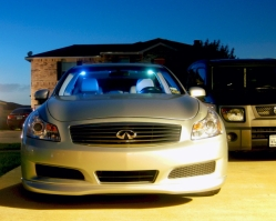Rickochet42s 2007 Infiniti G