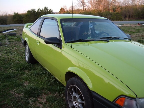 Another froggie38 1991 Chevrolet Cavalier post... - 9634513
