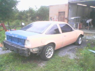 Another froggie38 1991 Chevrolet Cavalier post... - 9634518