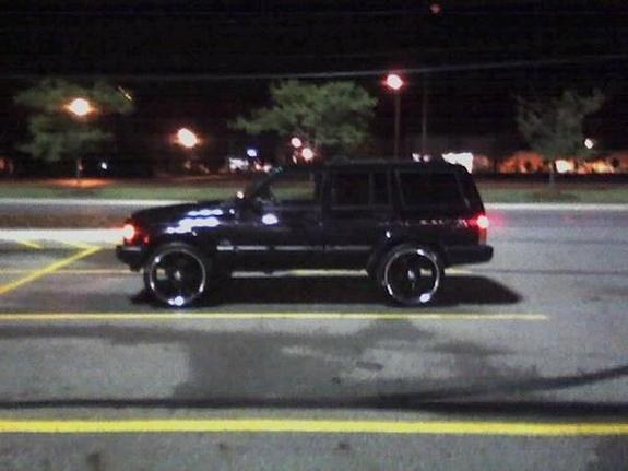 Another pimpin65 2000 Jeep Cherokee post... - 9636571