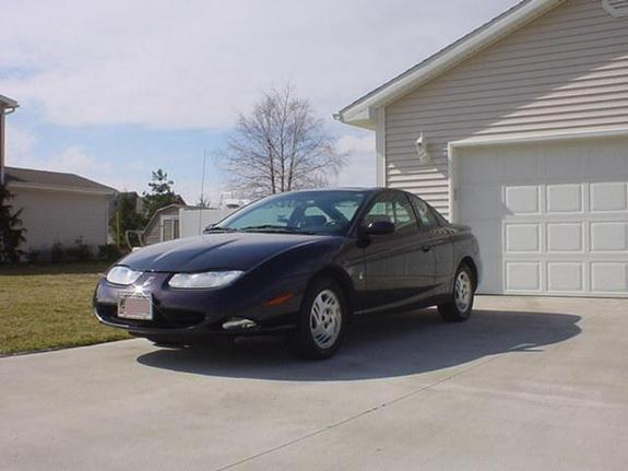 mlt01SC2's 2001 Saturn S-Series