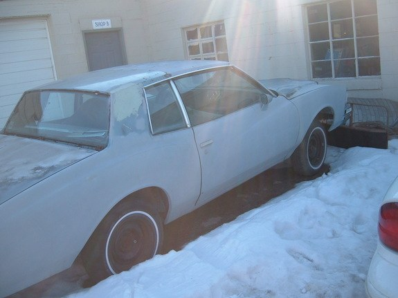 Another 2highcarlo78 1978 Chevrolet Monte Carlo post... - 9646384