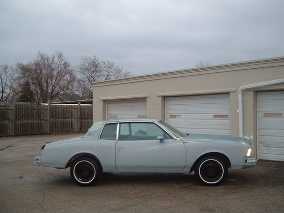 Another 2highcarlo78 1978 Chevrolet Monte Carlo post... - 9646387