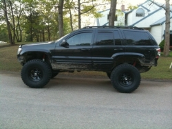 CaileighPaiges 2004 Jeep Grand Cherokee