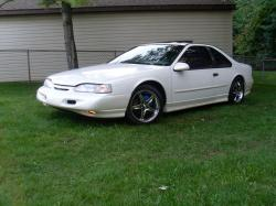 wickedSC 1994 Ford Thunderbird