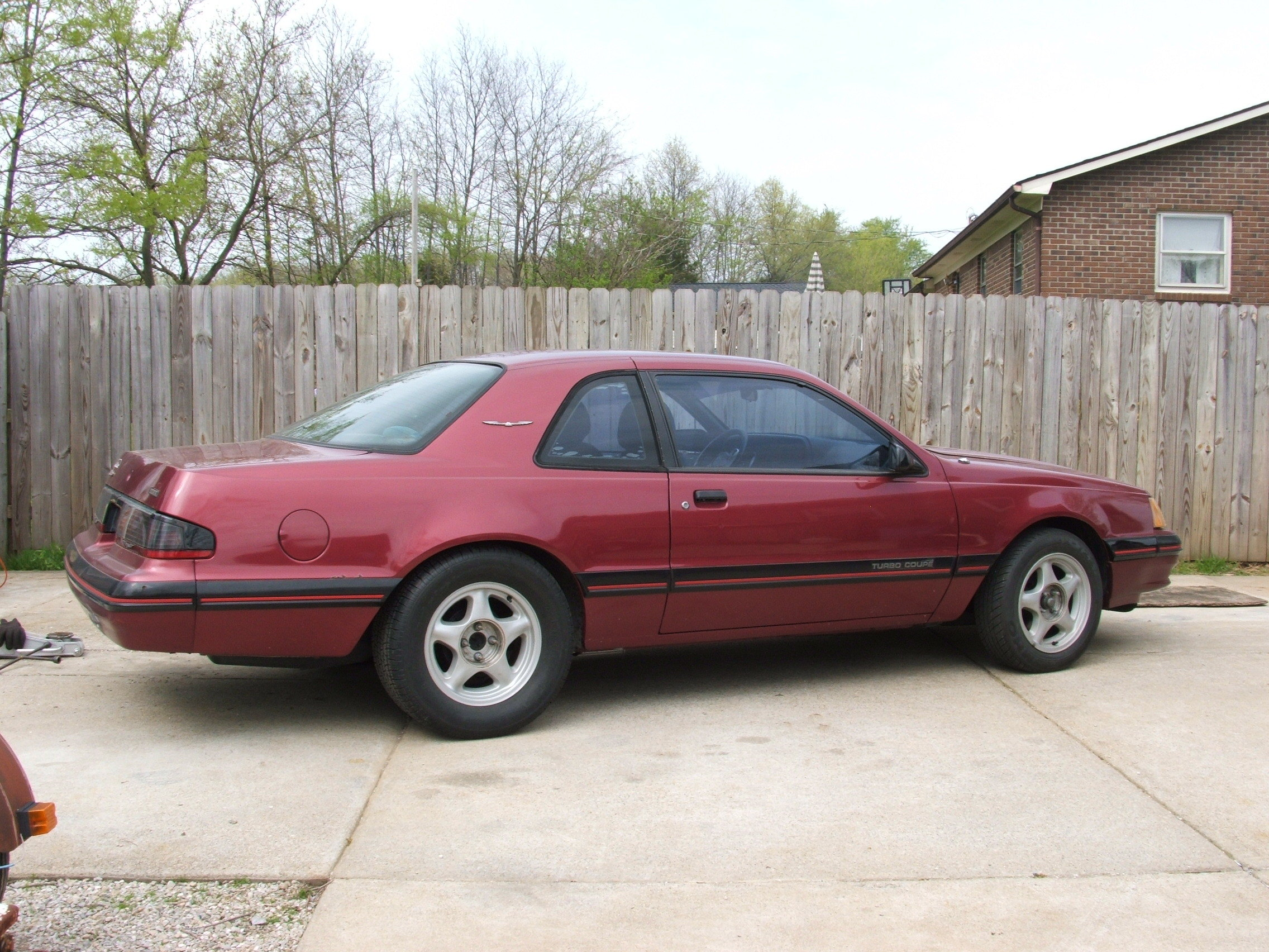 an introduction to the history of 1987 ford thunderbird Ford models & history and in 1955 introduced the iconic thunderbird been good for ford, especially after the introduction of the focus model in 1997.