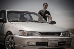 KennyDang91s 1995 Toyota Corolla