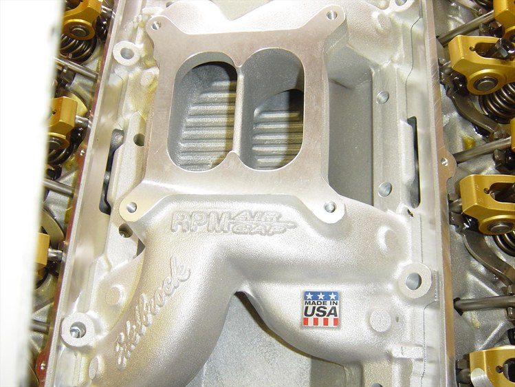Can this intake be made to fit a ZZ502 | NastyZ28 com