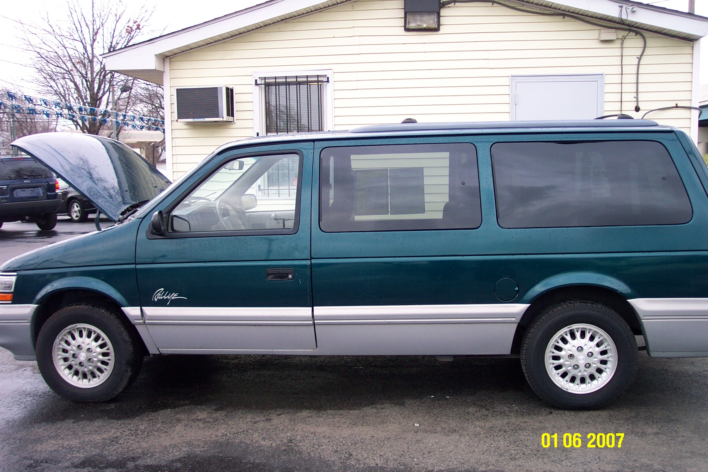 Another Goingbyboeing 1995 Plymouth Voyager Post 4232778 By Goingbyboeing Price cheap new & used latest vehicles for sale by car owner in nigeria. cardomain