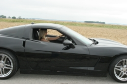 daniellejuices 2005 Chevrolet Corvette