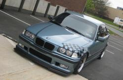 jhstealth 1997 BMW 3 Series