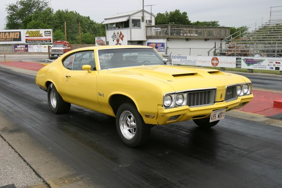 wot455 1970 Oldsmobile Cutlass 18897416