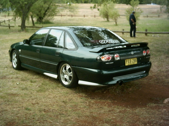Another 1hotvs 1995 Holden Commodore post... - 9139409