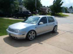 tom5191s 2001 Volkswagen Golf