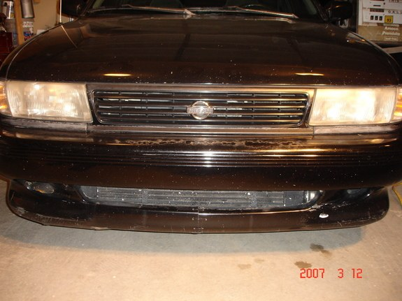 Another datsun_521 1993 Nissan Sentra post... - 9753802