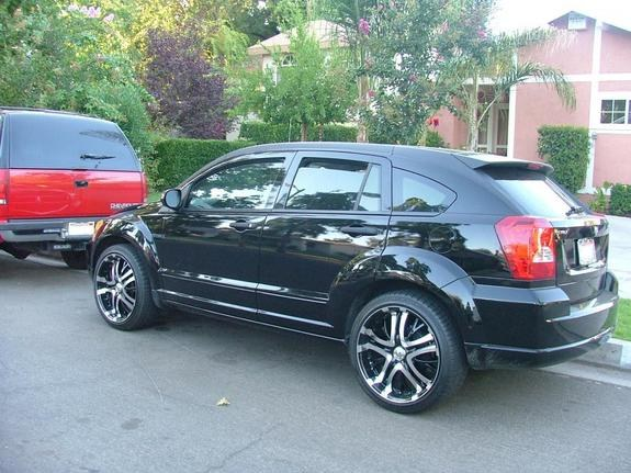 ezcalikid 2007 dodge caliber specs photos modification. Black Bedroom Furniture Sets. Home Design Ideas