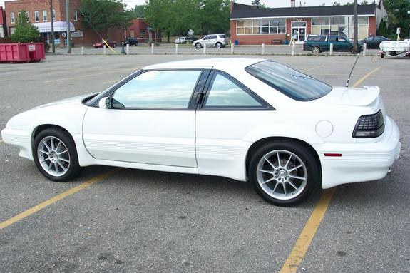 Another EUROaleksey 1992 Pontiac Grand Prix post... - 9755646