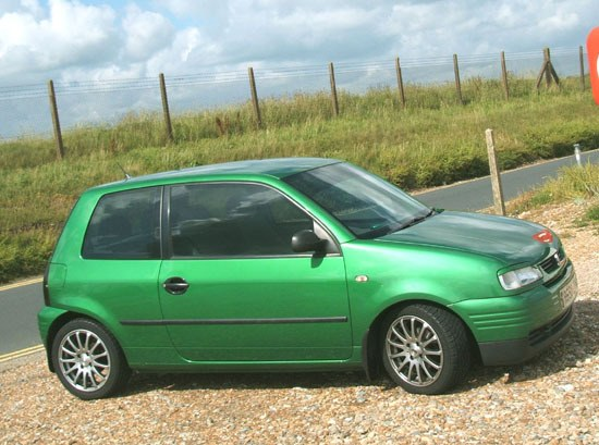 green goddess 1998 seat arosa specs photos modification info at cardomain. Black Bedroom Furniture Sets. Home Design Ideas