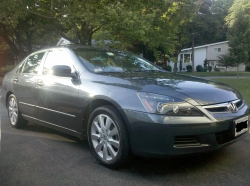 jlaughins 2007 Honda Accord