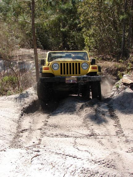 Another 00ylwrsp 2000 Jeep TJ post... - 9756429
